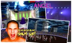 Mankind Angel Taher Sim 3d screenshot 4/5