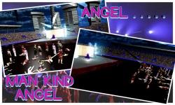Mankind Angel Taher Sim 3d screenshot 5/5