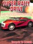 Super Rally Drive Free screenshot 1/3