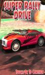Super Rally Drive Free screenshot 2/3