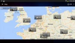 Weather  Clock Widget Android great screenshot 5/6