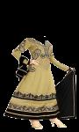 Images of Anarkali dress suit screenshot 3/4