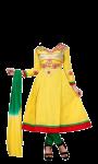 Images of Anarkali dress suit screenshot 4/4