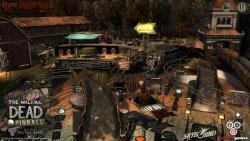 The Walking Dead Pinball only screenshot 1/3
