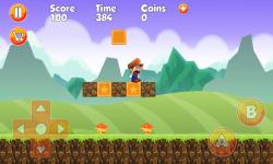 Super Mario Bros Game screenshot 3/6