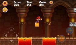 Super Mario Bros Game screenshot 4/6