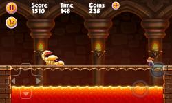 Super Mario Bros Game screenshot 6/6