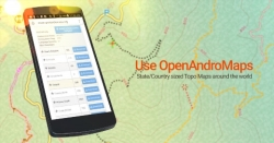 BackCountry Navigator TOPO GPS professional screenshot 6/6