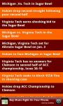 Virginia Tech Hokies News screenshot 1/2