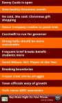 Virginia Tech Hokies News screenshot 2/2