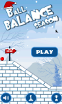 BallBalance Season screenshot 1/5