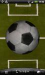 Football 3D Live Wallpaper screenshot 4/6