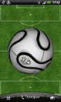 Football 3D Live Wallpaper screenshot 5/6
