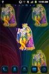 Radha Krishna Live Wallpaper-hd screenshot 3/4