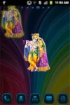 Radha Krishna Live Wallpaper-hd screenshot 4/4