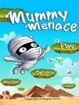 Mummy Menace Free screenshot 1/5