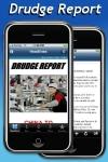 Drudge Report screenshot 1/1