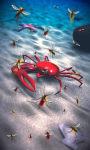 Beach Crab Free screenshot 2/5