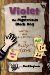 Violet and the Mysterious Black Dog - Interactive Storybook screenshot 1/1