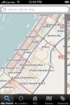 Dubai Map screenshot 1/1