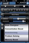 Sharp Mind - 11 Mental Performance Programs to ... screenshot 1/1