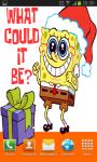 Sponge Bob HD Wallpapers screenshot 1/6