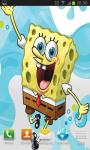 Sponge Bob HD Wallpapers screenshot 4/6