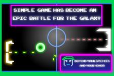 Pong Galaxy screenshot 1/4