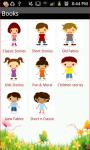 Kids Short Stories screenshot 1/3