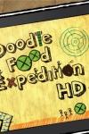 Doodle Food Expedition HD Lite screenshot 1/1