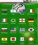 worldcupafrica screenshot 1/1