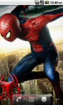 Amazing Spiderman Live WP Pack screenshot 1/6
