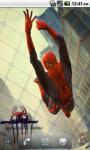 Amazing Spiderman Live WP Pack screenshot 5/6