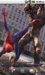 Amazing Spiderman Live WP Pack screenshot 6/6