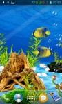Aquarium live LWP screenshot 3/4