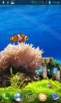 Aquarium live LWP screenshot 4/4