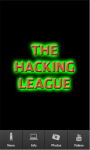 The Hacking League screenshot 1/3