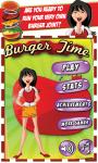 Burger Time screenshot 1/5