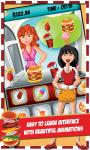 Burger Time screenshot 2/5