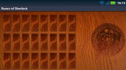 Runes of Sherlock screenshot 3/4