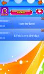 Smart Diary screenshot 4/6