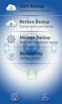 Easy Backup Pro screenshot 1/5
