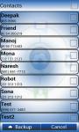 Easy Backup Pro screenshot 3/5