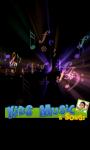 Kids Music and Songs screenshot 1/6
