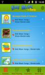 Kids Music and Songs screenshot 2/6