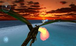 Game of Dragons 3D screenshot 1/3