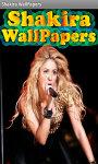 Shakira Isabel WallPapers screenshot 1/4
