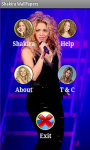 Shakira Isabel WallPapers screenshot 2/4