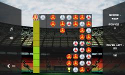 Soccer Match3  screenshot 4/6