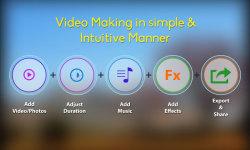 Movie Maker: Best Video Studio screenshot 5/6